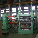 Ce/Rubber機械が付いているゴム製ミキサーかゴム製混合製造所