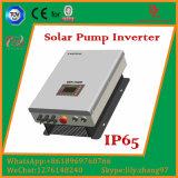 Inversor solar 3.7kw de la bomba con la CA entrada para las bombas de la irrigación