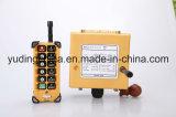 Controles sin hilos industriales F23-a++ de Radio Remote