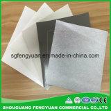 Membrana Waterproofing branca do PVC do cloreto Polyvinyl