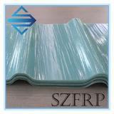 Feuilles de fibre de verre de la couche FRP de gel