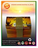 アジアの市場のための69*39mmのサイズの明白な巻きたばこ用紙