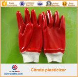 Nicht giftiges Plastifiziermittel-Zitrat