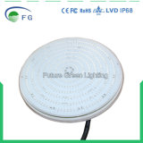 bombilla de la piscina plana PAR56 de 18-42W LED