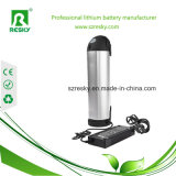 24V 12ah het Pak van de Batterij van het Lithium van de Fles van het Water met het Omhulsel van de Ketel