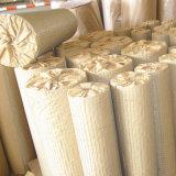 ステンレス鋼のミクロンによって編まれる金網
