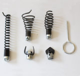 16 milímetros de cabo secional, cabos de aço