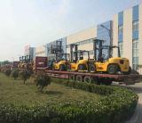 Shantui 3/5/7/10 톤 부속을%s 가진 디젤 엔진 지게차