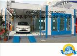 Verwendetes Spray Booth für Sale Cer