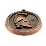 승진 디자인 로고 금속 메달
