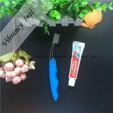 De Tandenborstel van het hotel met Tandpasta, de Tandenborstel van het Hotel