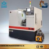Torno horizontal do banco do CNC da exportação direta da fábrica de Ck36L