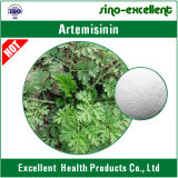Естественная выдержка Artemisinin Annua артемизии, Artemisinine, Qinghaosu