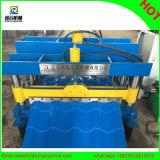 La qualité a personnalisé le roulis glacé de tuile formant la machine