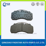 Almofadas de freio do caminhão da qualidade Wva29059 do fornecedor de China as melhores