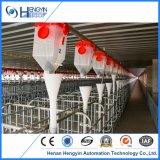 養鶏場装置の自動ブタのオーガーの挿入システム
