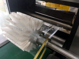 Empaquetadora grande de las servilletas sanitarias de la toalla de papel de la materia