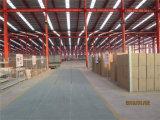 Пакгауз/мастерская стальной структуры легкого Ce обслуживания установки полностью готовый стандартный