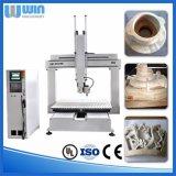 China de Buena Carácter Máquina CNC Grabado de Madera Ww2550