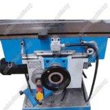 Gear universale Head Dilling e Milling Machine (ZX6350ZA)