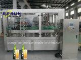 Máquina de enchimento automática cheia da cerveja