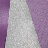 Le cuir matériel d'unité centrale de peau de porc respirable bon marché des prix pour le sac chausse la garniture