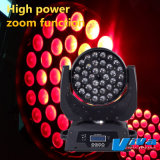 Selling superiore 36X10W LED Moving Head con Zoom Function (QC-LM023)