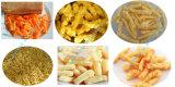 Le fromage enroule la chaîne de fabrication de /Cheetos Kurkures Nik Naks