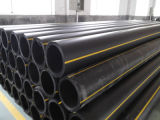 HDPE Pipe, PE Pipe&Fittings voor Water Supplying en Gas