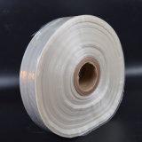 Película plástica do Shrink do PVC na película plástica do Shrink de Rollspvc em Rolls