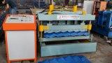 Dx 1100 a glacé le roulis de tuile formant des machines