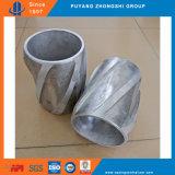 Centralizzatore rigido solido di alluminio di cementazione dello strumento del giacimento di petrolio