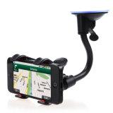 Montaje móvil del coche del teléfono móvil de 360 del coche ajustable accesorios del sostenedor