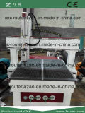 Maquinaria de Woodworking pequena da gravura do CNC