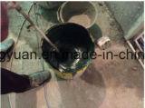 Enduit de jet simple de Polyurea de mousse de polyuréthane d'unité centrale de composant