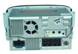 Car Audio per SL-R230 (2.004,7-2009) di navigazione DVD con iPod con MP4 con TV per M. Benz (HL-8800GB)