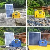 Bewegliches Solar30W beleuchtungssystem