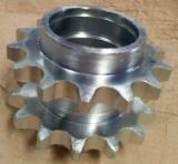 Qualitäts-Motorrad-Kettenrad/Gang/Kegelradgetriebe/Übertragungs-Welle/mechanisches Gear132