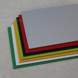 панель 4mm*0.40mm алюминиевая составная для напольного использования плакирования