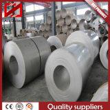 Afwerking 304 van de fabriek direct 2b de Rol van het Roestvrij staal