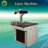 Markierungs-Maschinen-Laserdruck-Maschinen-Hersteller Laser-50W mit preiswertem Preis