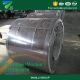 катушка Gi 0.15X900mm/гальванизировала стальной экспорт катушки к Таиланду