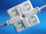 DV12V 0.96W 5730 4LEDs Baugruppe der Einspritzung-LED für Zeichen