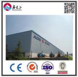 Almacén prefabricado de la estructura de acero/taller de la estructura de acero (XGZ-FPB12)