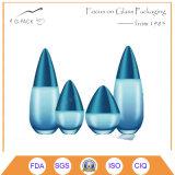 Glasflaschen des duftstoff-100ml, Gläser der Kosmetik-50g