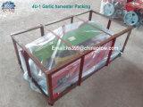 Melhor escavadeira de alho de vendas para o mercado africano