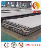 Поставка изготовления плиты 316L нержавеющей стали