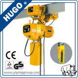 1tへの5t Electric Chain Hoist Electric Winch Electric Hoist