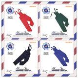 OEM обслуживает голубые прозодежды Bib безопасности работы/кальсоны Bib