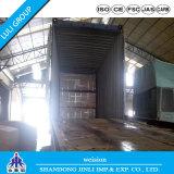 De nieuwe Huid van de Deur van de Melamine van het Ontwerp van Groep Luli